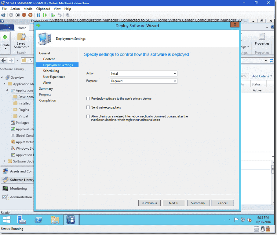 Deploy Firefox with SCCM – 4sysops