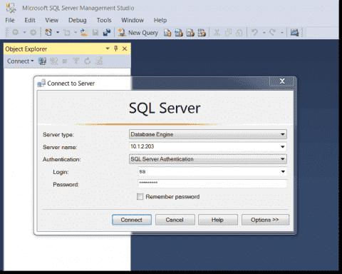 Install Microsoft SQL Server on Ubuntu Linux