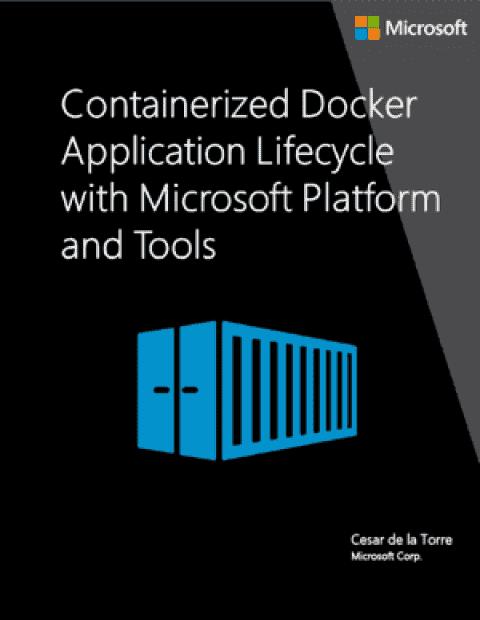 Three new free IT pro eBooks in the wiki: Docker, Windows Server 2016, Data Science