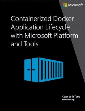 Containerized Docker Applications