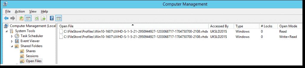 User Profile Disks on Windows 10 – 4sysops