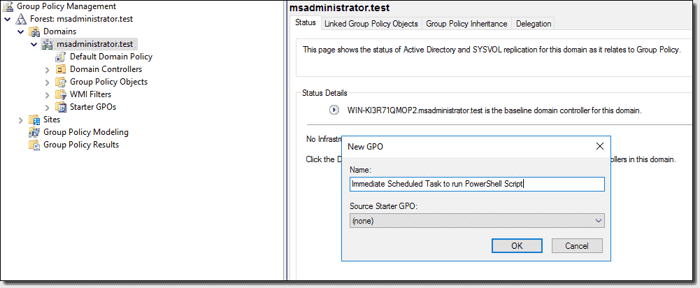 group policy results command line