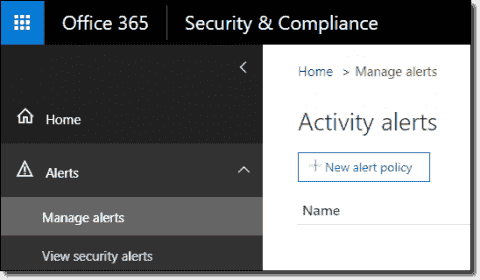 Office 365 Secure Score - MFA for users and auditing