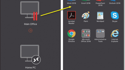 What's new in Parallels Remote Application Server 16