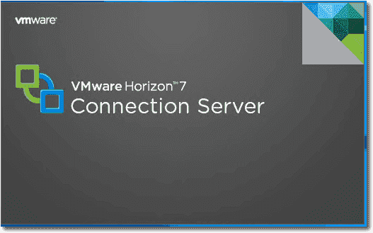 Horizon View Security Server is part of Connection Server