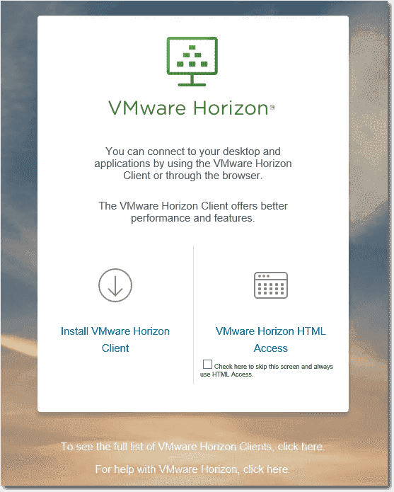 Installing Vmware Horizon View Security Server 4sysops