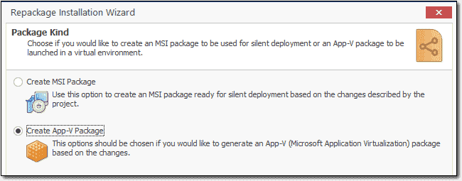 EMCO MSI Package Builder 7 – Now with App-V support – 4sysops