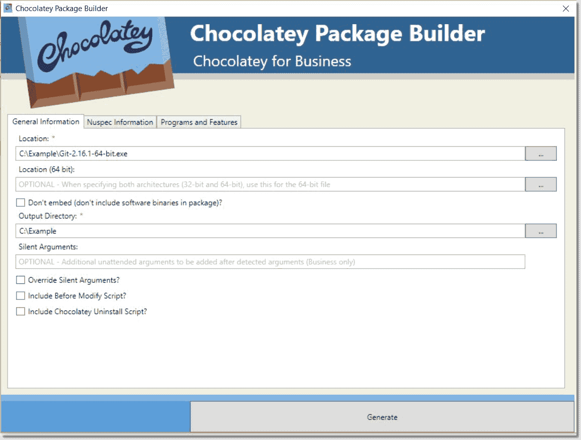Software deployment with PowerShell and Chocolatey – 4sysops