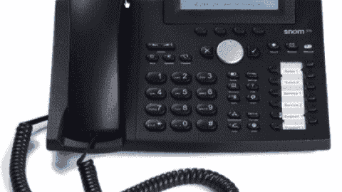 3CX: Enterprise-class unified communications designed for ease of use