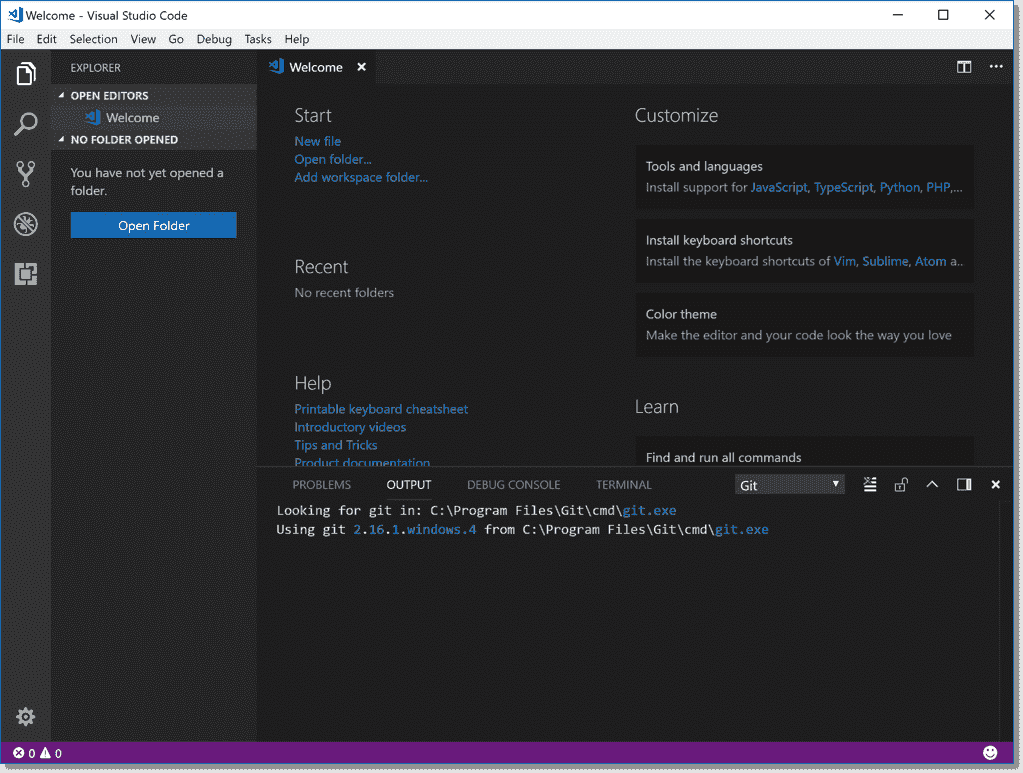 VSCode as a console for PowerShell Core 6 – Use Multiple