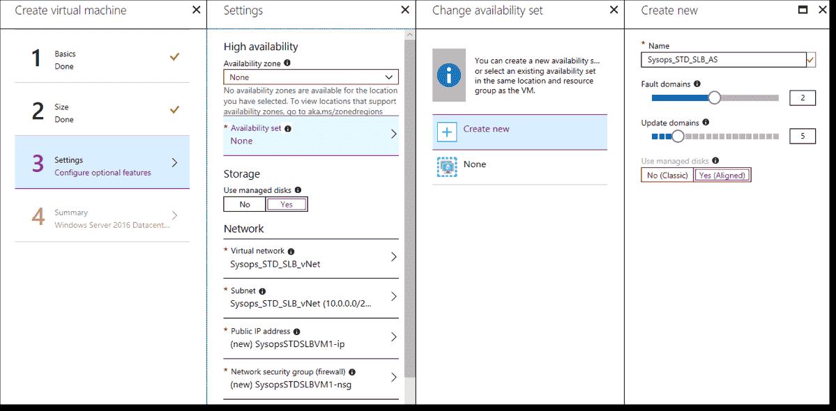 Azure Load Balancer overview