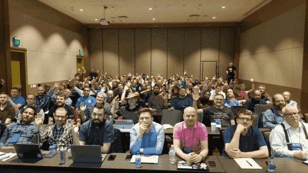 PowerShell Summit 2018