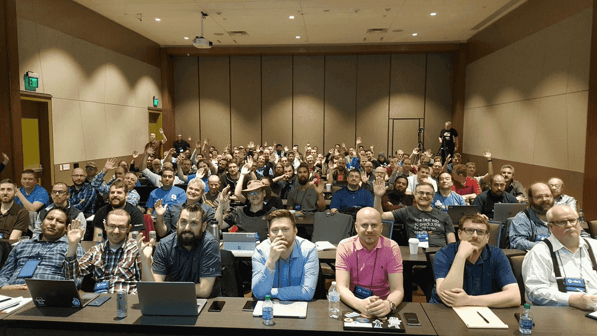 PowerShell Summit 2018 recap