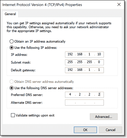 Set an IP address and configure DHCP with PowerShell – 4sysops