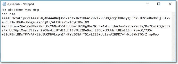 PowerShell remoting with SSH public key authentication – 4sysops