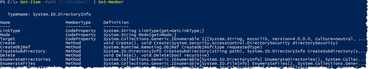 Understanding the PowerShell $_ and $PSItem pipeline variables