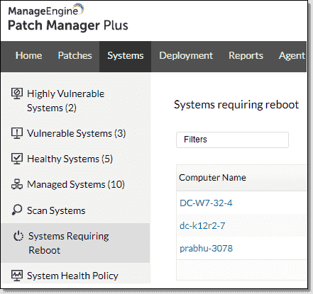ManageEngine Patch Manager Plus – Update Windows and third-party