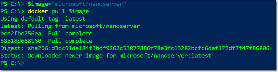 Create an Azure Container Registry using PowerShell – 4sysops