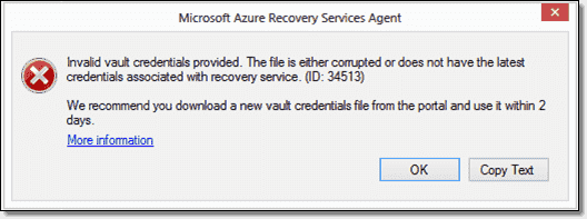 How to install Azure Backup Server – 4sysops