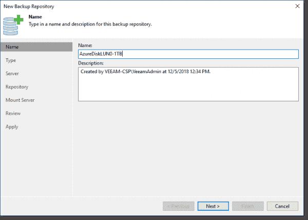 Add a repository