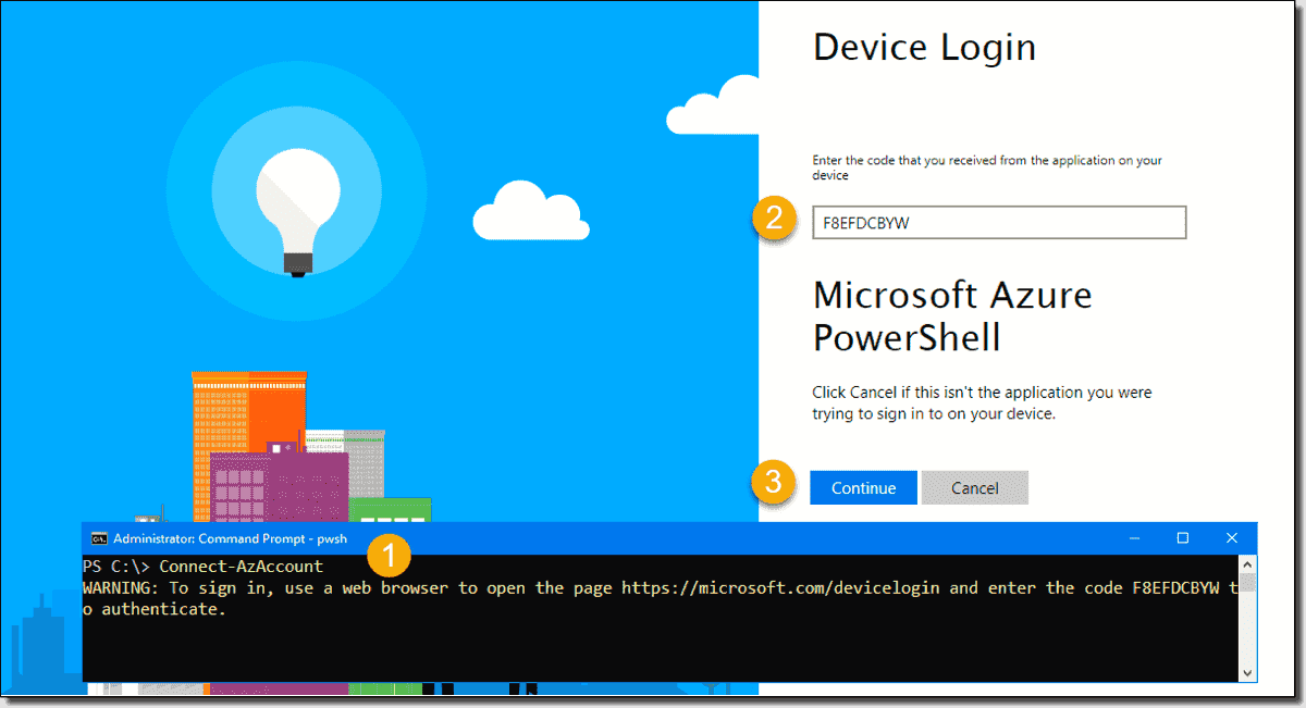 The new Azure PowerShell Az module – 4sysops