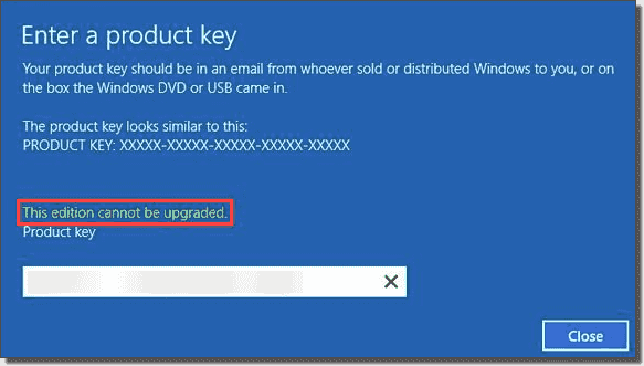 Convert Windows Server 2019 Evaluation to the retail edition – 4sysops