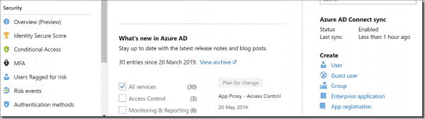 Conditional Access in Microsoft 365