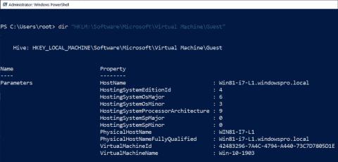 Update integration services for Hyper-V using WSUS