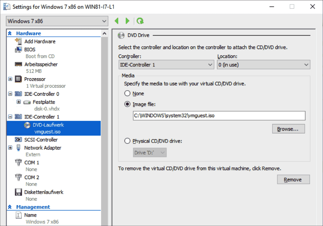 Update integration services for Hyper-V using WSUS – 4sysops