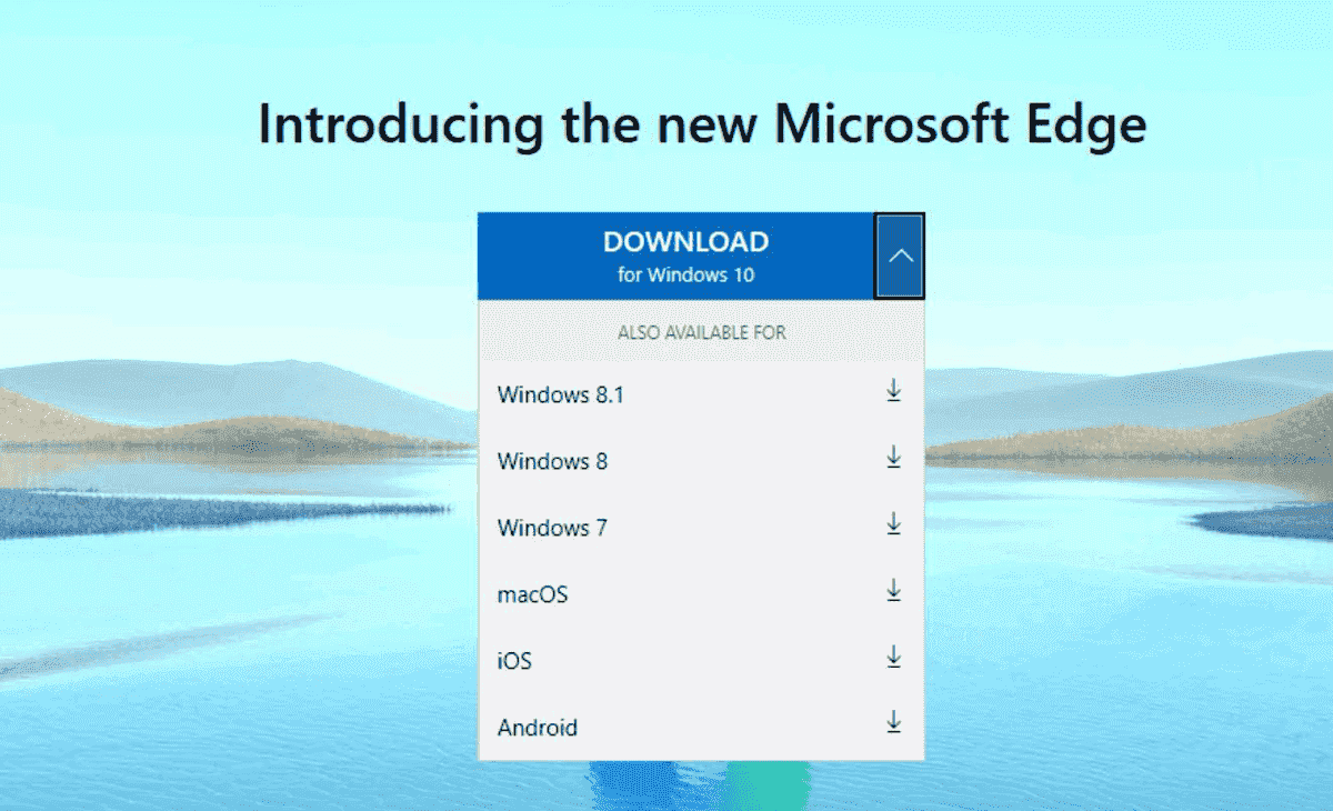 Deploy and manage Microsoft Edge using WSUS and GPOs
