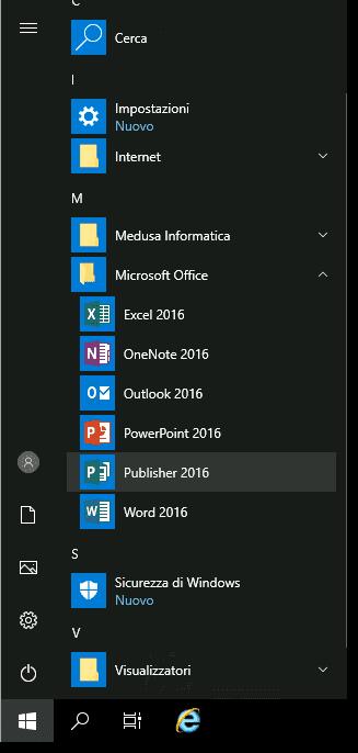 Testing Start menu deployment