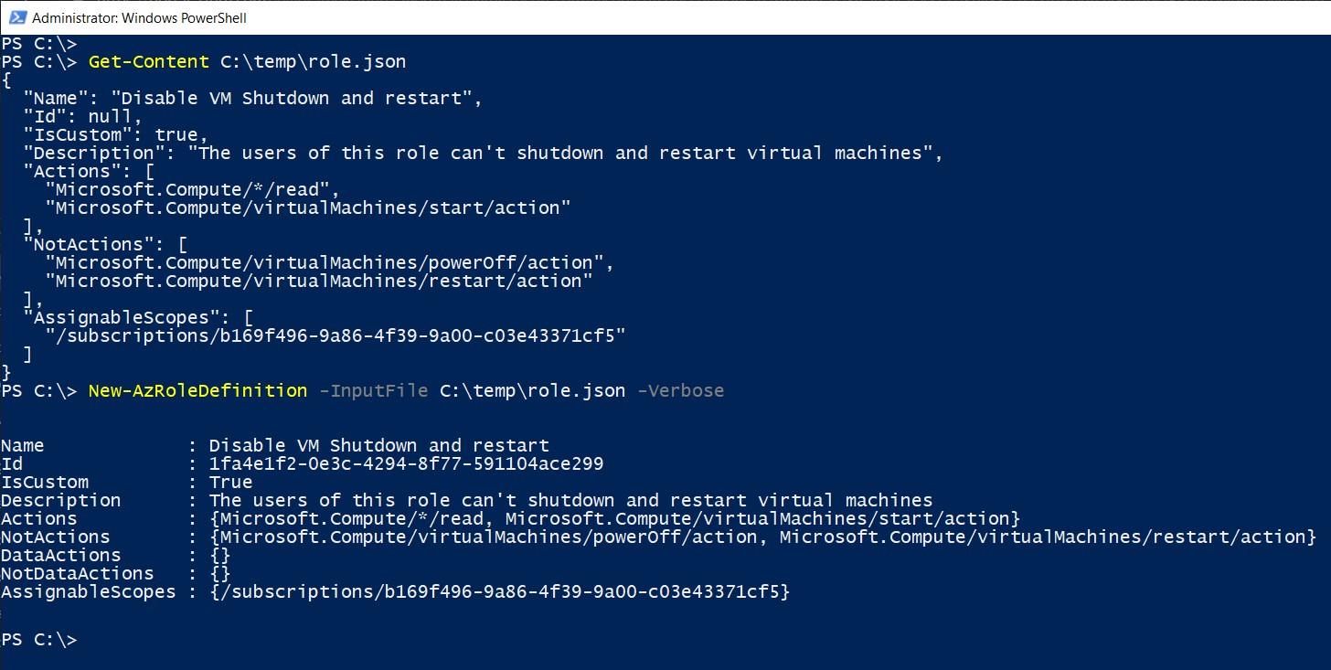 Create new Azure custom role definition.jpg