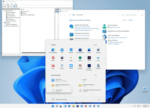 Hardware, licensing, support: What Windows 11 means to professional users