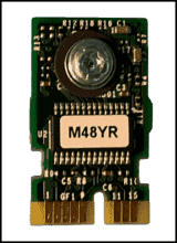TPM hardware module from Dell