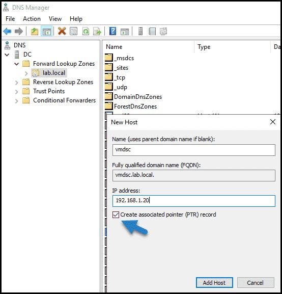 New free VMware tool: Virtual Machine Desired State Configuration (VMDSC)