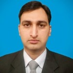 Profile gravatar of Ali Asghar Kayani